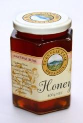 GPO Natural Bush Honey 400g