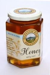 GPO Winter Flower Honey 400g