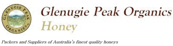 Glenugie Peak Organics Honey, © Copyright 2020