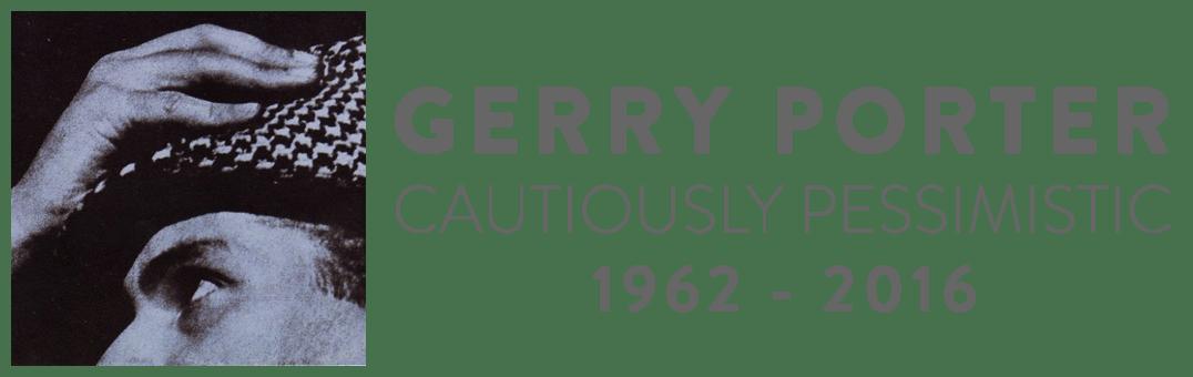 Gerry Porter