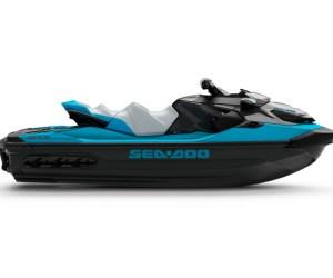 SeaDoo GTX 155 2019