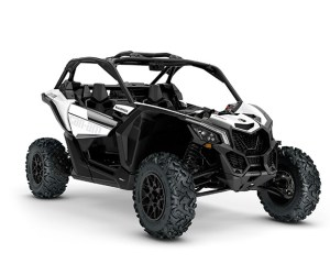 Can-Am Maverick X3 Turbo R