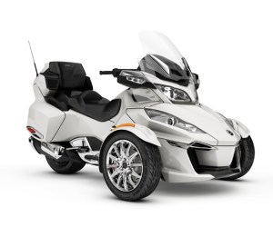 Can-Am Spyder RT Limited SE6