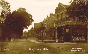 Brays Lane