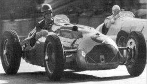 Monaco 50