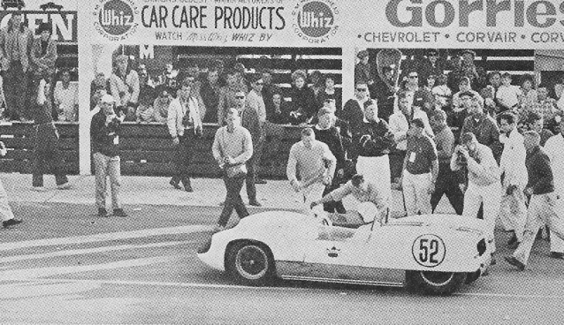 1961 Canada GP