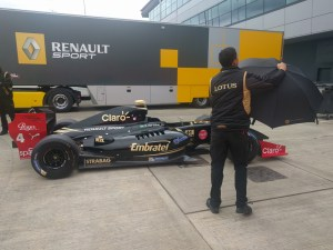 Although Renault still supply engines to World Series, their financial backing was withdrawn in 2015.