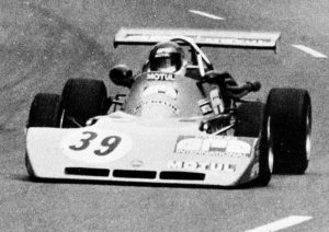 JH13 1975 - 'Steve' (F.Renault Europe)