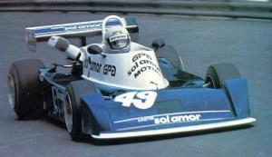 JH15 1978 - José Dolhem (F2)
