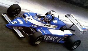 JH19C 1984 - Philippe Streiff (F2) 3