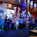 77 Event diselenggarakan di Banyuwangi