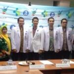 Rekonstruksi Megaprosthesis Berhasil Atasi Tumor Ganas Remaja 15 Tahun