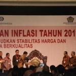 Mempercepat Pembangunan Infrastruktur Untuk Mewujudkan Stabilisasi Harga