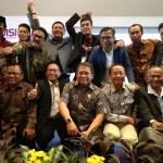 Indonesia Optimis Menghadapi Revolusi Digital