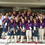 Mahasiswa STP NHI Bandung diikutsertakan Dalam Menyiapkan Makanan di Wisma Atlet Kemayoran