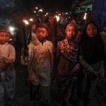 Pesona Muharam di Indonesia