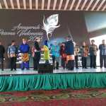 API 2018 didominasi Pulau Sumatera