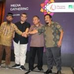 Muslim Lifestyle Festival dan Islamic Tourism Expo 2019