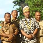 Strategi Kabupaten Tambrauw untuk Menjadi Destinasi Wisata Unggulan