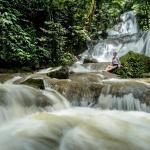 Jatuh Cinta Dengan Alam Tambrauw Papua Barat