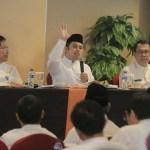 Wali Kota Tangerang Arief Wismansyah, SAKIP Salah Satu Instrumen Dalam Menjalankan Program Daerah