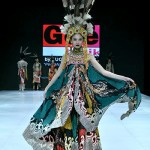 Cultural Values Indonesia Fashion Week 2019