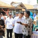 Pelaksanaan Pemilu di Kota Tangerang Berjalan Kondusif