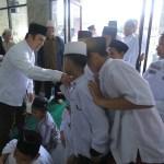 Walikota Tangerang Arief Wismansyah Hadiri Wisuda Tahfidz Al Qur'an