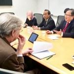 INDONESIA-IMF ERATKAN KERJA SAMA TERKAIT PUBLIC INVESTMENT MANAGEMENT ASSESSMENT