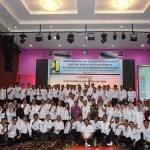 TFL Fasilitasi Masyarakat NTB Yang Akan Mendapatkan Program Bantuan Bedah Rumah