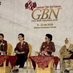 GBN Mengangkat Batik ke Pentas Dunia