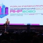 Bersama-Sama Menyelesaikan Persoalan Guna Menuju Indonesia 5 Besar PDB Dunia