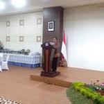 Menkes Prof. Dr. dr. Nila Djuwita F. Moeloek, Sp.M (K): RSUP Persahabatan Bisa Menjadi Contoh Bagi Rumah Sakit Lainnya