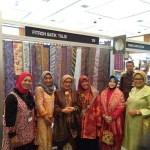 Wastra Indonesia Menyumbang 11 Persen Devisa Negara