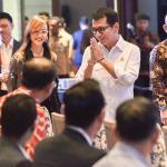 Menparekraf Wishnutama,Pariwisata Diproyeksikan Sebagai Kekuatan Ekonomi Terbesar  Keempat Asia di Tahun 2045