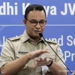 Ketersediaan Pangan di Jakarta Aman Hingga 2 Bulan ke Depan