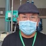 Bupati Serdang Bedagai Soekirman Positif Covid-19 Berstatus OTG