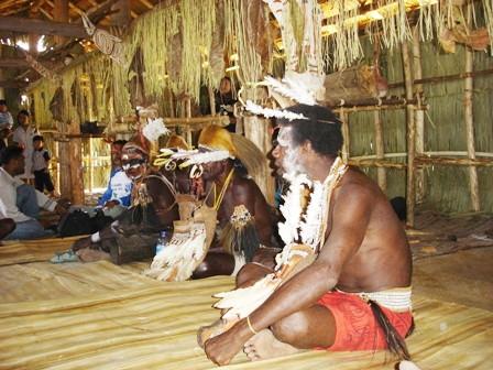 Mengenal Suku Bonai di Sumatera – Majalah GPriority