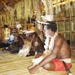 Mengenal Suku Bonai di Sumatera