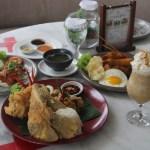 Kelezatan Rasa Jadikan Oena Resto Hotel Grand Orchardz Kemayoran Tempat Favorit