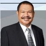 Profil Bupati Mamberamo Raya John Tabo,Pemimpin Sejati yang Mewujudkan Impian Rakyatnya
