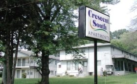 SOLD: Crescent South Apartments