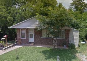 SOLD: 2 Duplexes in Downtown Maryville