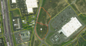 SOLD: Outlots at Home Depot Sevierville