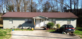SOLD: West Knox Duplex Near Lovell Rd