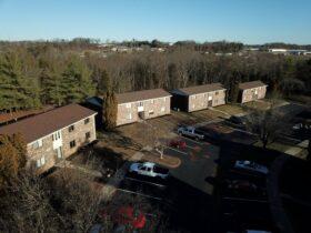 41 Units in Dandridge, TN