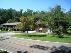 SOLD: Red Bud Apartments