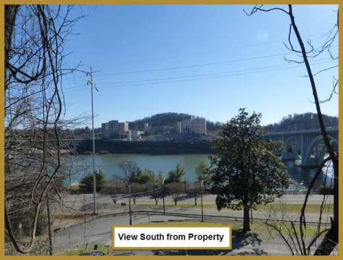 River view, 608 Hill Ave., Knoxville, TN