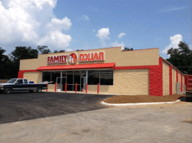 Sold - Family Dollar