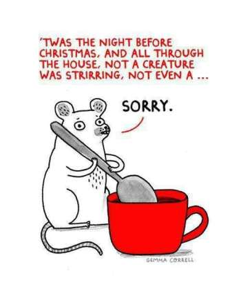 You'll love Gemma Correll's other illustrations, too.